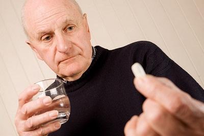 Лекарство для лечения молочницы у мужчин