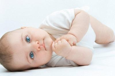Проявления кандидоза кишечника у новорожденного ребенка