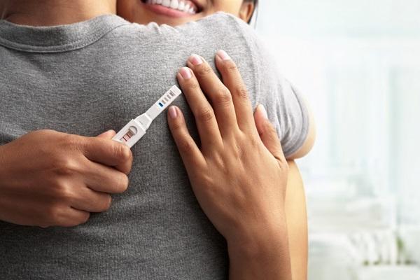 Беременность при молочнице