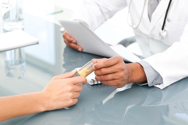 Таблетки для восстановления женской микрофлоры