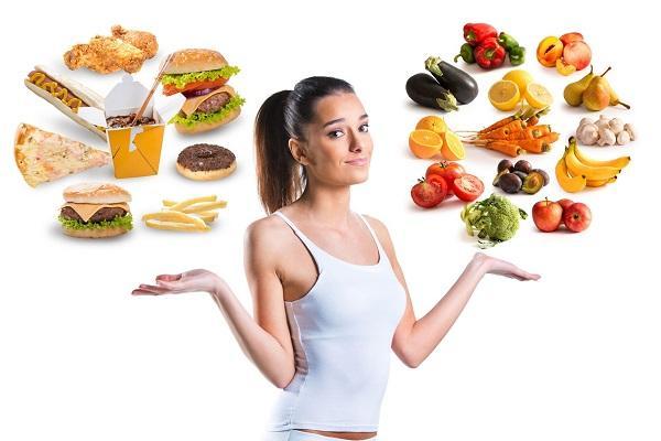 Правильная и вредная еда во время лечения кандидоза