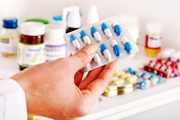 Эффективные лекарства для лечения молочницы у мужчин
