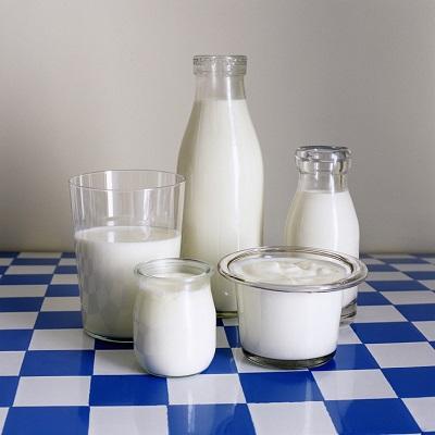 Кефир для лечения молочницы