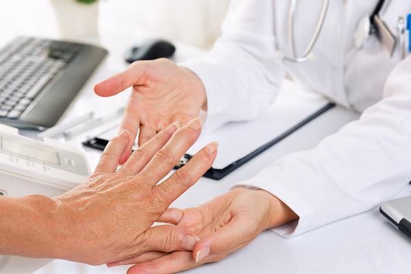 Выявление хронических болезней