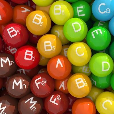 Витамины при молочнице