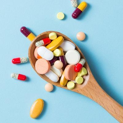 Разные препараты от молочницы